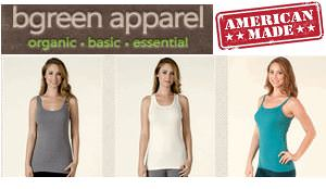 BGreen Organic Clothing