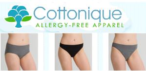 Cottonique - Allergy Free Clothing