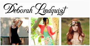 Deborah Lindquist - Eco Meets Couture
