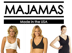 Majamas - Committed to making beautiful clothing that doesn't destroy the planet.