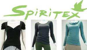 Spiritex Organic Cotton Clothing