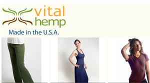 Hemp Clothes Made in USA