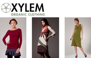 Xylem Organic Clothing