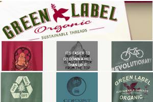 Organic Sustainable Threads
