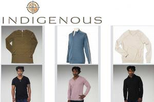 Organic Clothing for Men