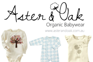 Beautifully Soft Organic Baby Clothing
