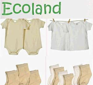 Organic Baby Clothing Amp Diapers Ecosites
