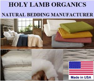 Holy Lamb Organics U2013 Premium Wool And Organic Cotton Bedding Products Made  In USA. Mattresses, Pillows, Comforters, Sheets, Blankets, Baby Bedding, ...