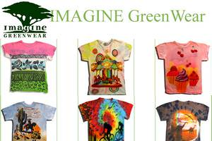 American - Organic Kids Clothes