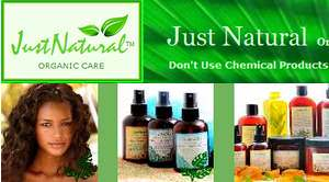 organic hair care products ecosites