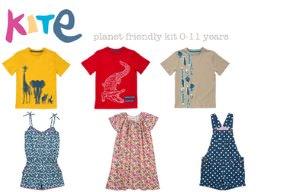 Kids Organic Clothing Ecosites