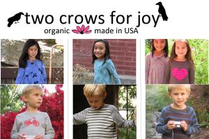 Organic Kid's Clothing